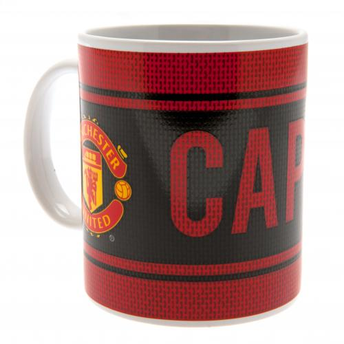 Caneca Manchester United FC 240638