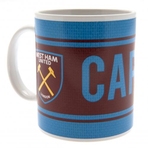 Caneca West Ham United 240642