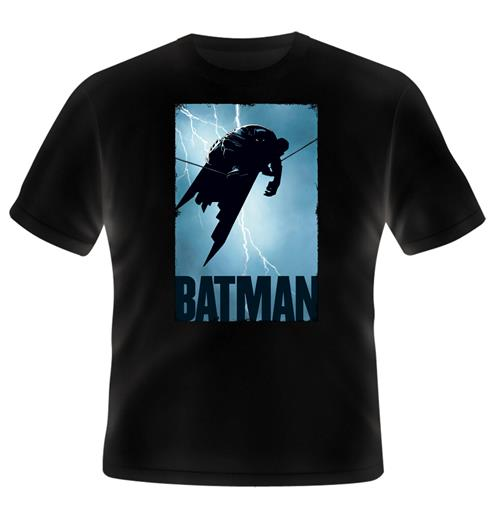Camiseta Batman 240644