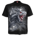 Camiseta Spiral DRAGON'S Cry