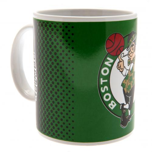 Caneca Boston Celtics
