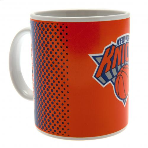 Caneca New York Knicks