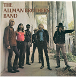 Vinil Allman Brothers Band (The) - The Allman Brothers Band (2 Lp)