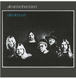 Vinil Allman Brothers Band - Idlewild South