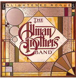 Vinil Allman Brothers Band - Elightened Rogues