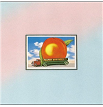 Vinil Allman Brothers Band - Eat A Peach (2 Lp)