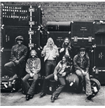 Vinil Allman Brothers Band - At Fillmore East (2 Lp)