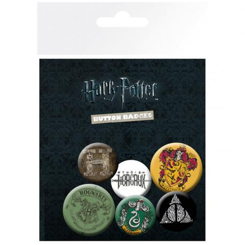 Broche Harry Potter 241058