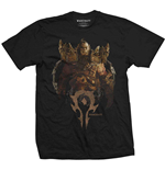 Camiseta World of Warcraft 241169