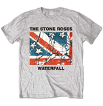 Camiseta Stone Roses Waterfall