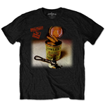 Camiseta The Rolling Stones Sticky Fingers Treacle