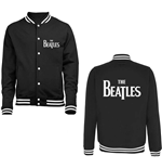 Jaqueta The Beatles Drop T Logo