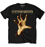 Camiseta System of a Down 241301