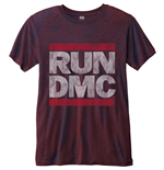 Camiseta Run DMC 241381