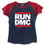 Camiseta Run DMC 241387