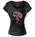 Camiseta Pink Floyd Animals Pig