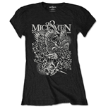 Camiseta Of Mice and Men 241431