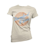 Camiseta Mumford And Sons Sun Script