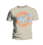 Camiseta Mumford And Sons 241438