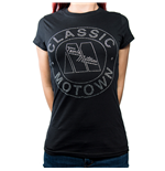 Camiseta Motown Records 241439