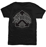 Camiseta Lemmy Arrow Logo