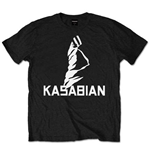 Camiseta Kasabian Ultra Face