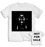 Camiseta Kanye West de homem - Design: Not For Sale