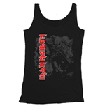 Camiseta Iron Maiden 241491