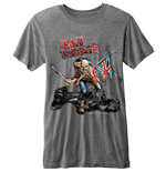 Camiseta Iron Maiden 241493