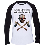 Camiseta Iron Maiden 241497