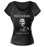 Camiseta Iron Maiden 241499