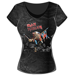 Camiseta Iron Maiden 241501