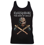 Camiseta Iron Maiden 241503
