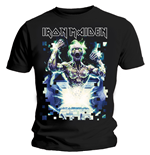 Camiseta Iron Maiden 241507