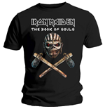 Camiseta Iron Maiden 241509