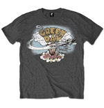 Camiseta Green Day Dookie Vintage