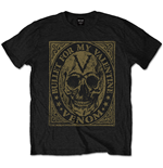 Camiseta Bullet For My Valentine 241564