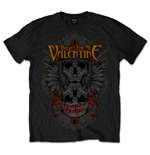 Camiseta Bullet For My Valentine 241565