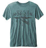Camiseta Bring Me The Horizon 241577