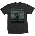 Camiseta Biffy Clyro 241592