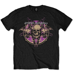 Camiseta Avenged Sevenfold de homem - Design: Ritual Mens