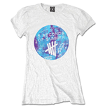 Camiseta 5 seconds of summer 241633