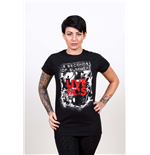 Camiseta 5 seconds of summer 241635