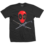 Camiseta Deadpool 241642