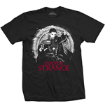 Camiseta Doctor Strange Mono Pop