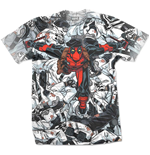 Camiseta Deadpool Deadpool Leap