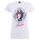 Camiseta Suicide Squad Daddy's Lil Monster