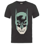 Camiseta Batman de homem - Design: Originals Batman Head