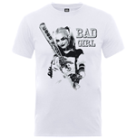 Camiseta Suicide Squad Bad Girl