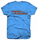 Camiseta Transformers de homem - Design: Transformers Autobot Logo